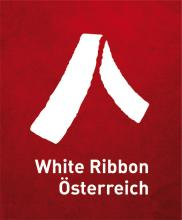 White Ribbon Logo